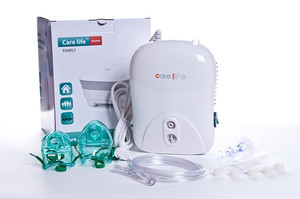 Inhalator Nebulizator Care Life Family