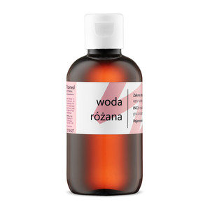 Woda różana 100ml - FITOMED