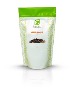 Guarana mielona 200g